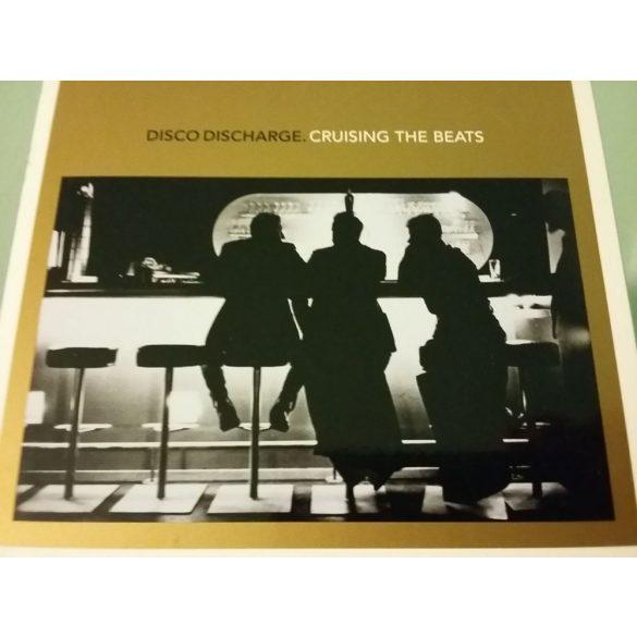 Disco Discharge - Cruising The Beats (2 CD)  *** (Dupla CD)