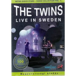 THE TWINS - Live in Sweden