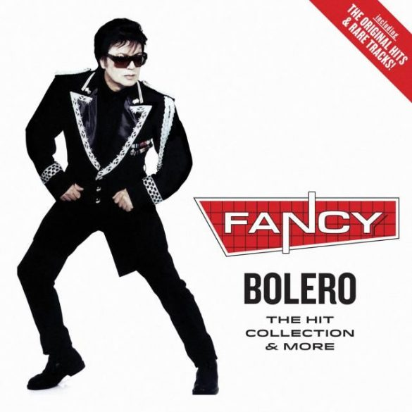 FANCY - BOLERO